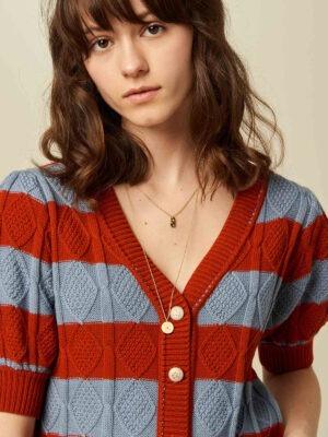 Elva knit