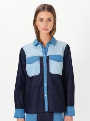 denisa blouse