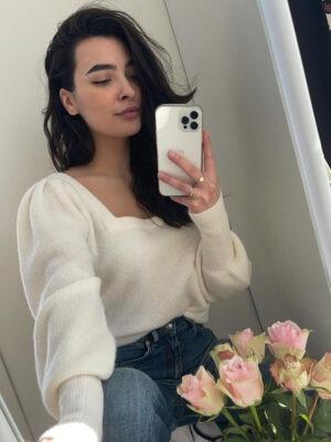 Tori blouse