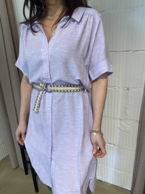 Lumio jurk Sessun