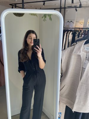 Luna jumpsuit Club l'avenir