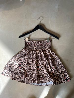 Animal skirt ALIX