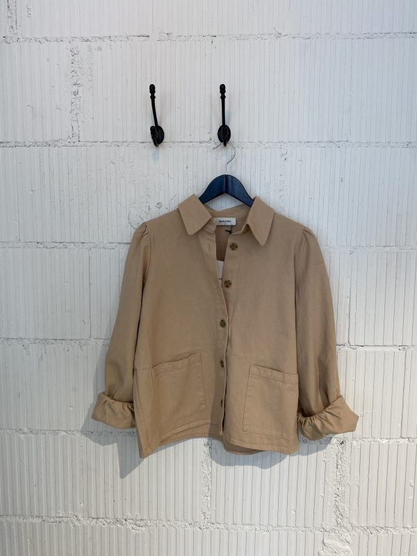 Ivette jacket Modstrom