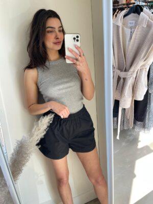 Cora shorts Norr