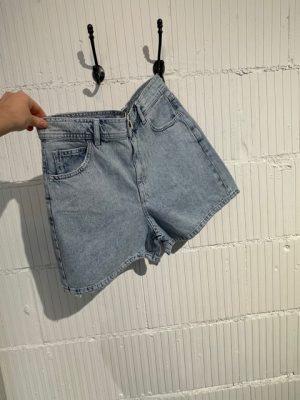 lilah denim pants
