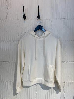 Ima DS logo hoodie Moss Copenhagen