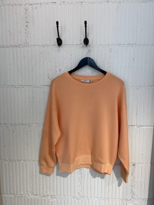 Ima DS sweatshirt Moss Copenhagen