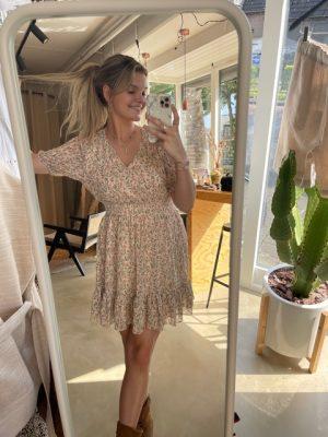 Adri dress