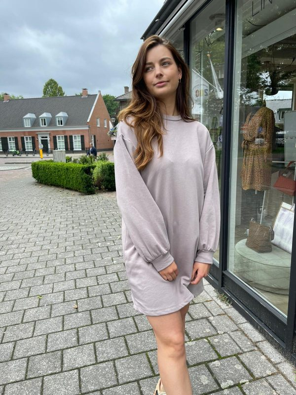 Holly dress Modstrom