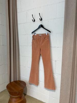 Lois raval flared jeans in 2 kleuren